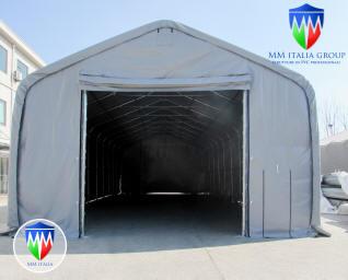 agritunnel , tunnel agricoli, coperture industriali in pvc, linea