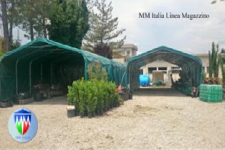 Mm Italia Group Protezione Totale Delle Tue Merci Linea